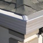 Comp Roof Gutterglove Mitre