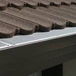 Decra Roof Gutterglove Installation